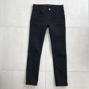 Victoria Beckham Skinny Slim Pockets Stretch Jeans